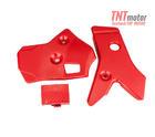 การ์ดเฟรม CRF250L/M แดง