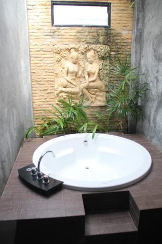 อ่างอาบน้ำ