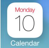 วิธีตั้งปฏิทินวันหยุดในไอโฟนให้แสดงผลทั้งปี