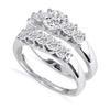 แหวนหมั้น แหวนแต่งงาน แหวนเพชร