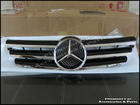 W203 C-Class Coupe Grille