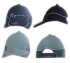 หมวก  MEGABASS