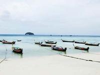 เที่ยวเกาะหลีเป๊ะ