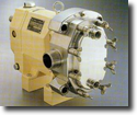 Hanatsuka Stainless Steel Pump