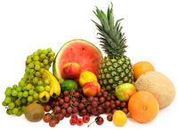 ผลไม้ที่ควรกินเป็นประจำ
