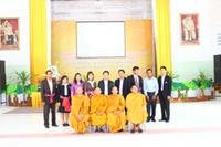 รับการประเมินโรงเรียนพระราชทานฯ(13พฤศจิกายน2555)