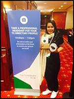 ตัวแทนเข้าร่วมประชุม Top Contributor summit 2015 ที่ซานฟรานซิสโก