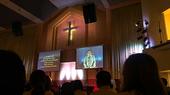 นมัสการเปิดภาคเรียนที่ 2/2560 วัรที่ 5 พฤศจิกายน 2560 ณ คริสตจักรตรัง