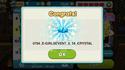 CookieRun แจกเพชรฟรี 18 เม็ด ( แต่อาทิตย์ที่แล้วต้องเล่นให้ได้คะแนนประมาณ 4-5 ล้าน ) ต่ำกว่านี้จะได้เพชรไม่ถึง 18 เม็ด