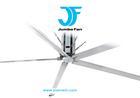 พัดลมยักษ์ (๋Jumbo Fan HVLS)