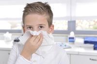 ล้างจมูกช่วยลดโอกาสเกิดภูมิแพ้ และอาการป่วยจากระบบทางเดินหายใจ