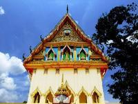 วัดพระเจ้าองค์ตื้อ วัดศักดิ์สิทธิ์ของชาวไทยและลาว