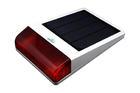 ไซเรนเเบบติดตั้งภายนอก Wireless/ Solar Cell