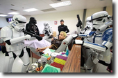 May the Fourth 2015 Blood Drive @ Thai Red Cross