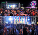 สนามกอล์ฟ THAI COUNTRY CLUB - New Year Party 2018