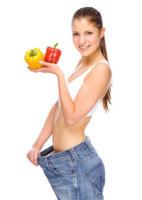 ลดความอ้วนอย่างถูกวิธี