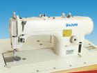 จักรเย็บผ้าอุตสาหกรรม ไดเร็ค Shunfa รุ่น SF8600