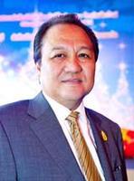 การท่องเที่ยวแห่งประเทศไทยจัดเทศกาลส่งความสุขต้อนรับปีใหม่ 2557