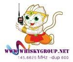 ตัวอย่างแบบเสื้อ WhiskyGroup ใน Generation 2