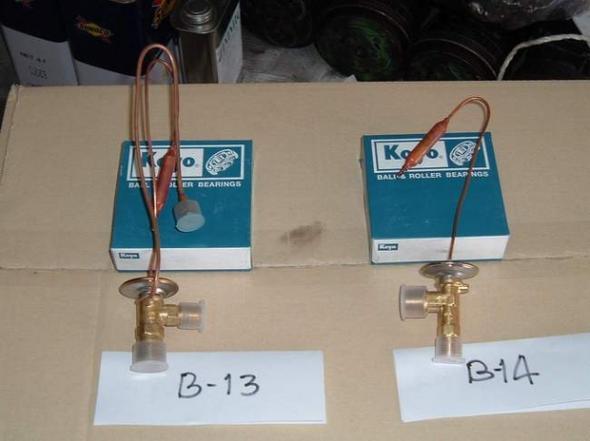 วาวล์ 2 หาง B13/B14/ฮุนได/เซฟิโร่ ราคา 4xx บาท