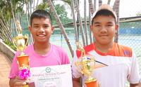 Congratulations ! Boys 16&under