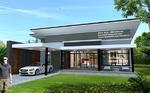 รับออกแบบบ้านโมเดิร์น ในสไตล์ที่คุณต้องการ  โดยทีมงานที่มีประสบการณ์ KornArch Design