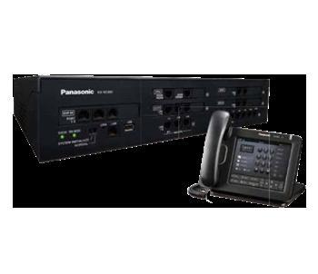 KX-NS300 ระบบตอบรับอัตโนมัติ