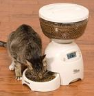 Petmate Infinity auto feeding+watering