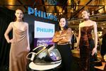 ฟิลิปส์ เปิดตัว �Philips PerfectCare Elite Plus� นวัตกรรมเตารีดแรงดันไอน้ำอัจฉริยะที่ฉลาดที่สุด