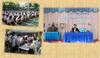 กิจกรรมการปฐมนิเทศนักเรียนนักศึกษาใหม่ ประจำปีการศึกษา 2554