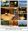 รีวิว Review : KC Grande Resort and Spa @ เกาะช้าง Koh Chang