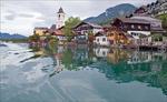 ยุโรป ตะวันออก ออสเตรีย-เยอรมัน-เช็ค 8 วัน โดย Austrian Airline (OS)