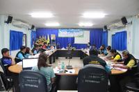 ประชุมสภาเทศบาลตำบลปิงโค้ง สมัยสามัญ สมัยที่ 3 ครั้งที่ 3 ประจำปี 2563
