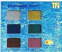 โพลีแบบตันขรุขระ Embossed Sheet