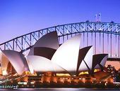 ท่องเที่ยวในประเทศออสเตรเลีย