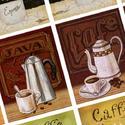 Vanilla Milk Cappuccino