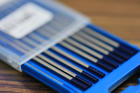 ทังสเตน สีฟ้า (10เส้น)