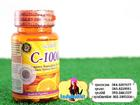 ACORBIC Vitamin C-1000 อะคอร์บิค วิตามินซี 1000mg JP Natural Cosmetic