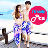 iTrendyPreOrder-Swimsuit-Bikini-Winter-Korea-Fashion