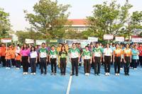 15ม.ค.2563 การแข่งขันฟุตซอลเยาวชน สพฐ u 15 champions league 2019