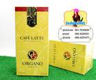 Cafe' Latte with Ganoderma Lucium by Organo Gold กาแฟ ออร์กาโน่ โกลด์ คาเฟ่ ลาเต้