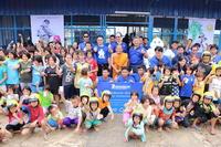 มิชลินอาสา พัฒนาชุมชน ปีที่ 6