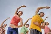 ออกกำลังกายเพื่อสุขภาพอย่างชาญฉลาด