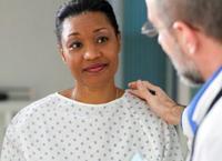 มะเร็งปอด อัตราการรอดโดยไม่ต้องรักษา