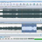 WavePad โปรแกรมตัดเพลง MP3 เป็น Ringtone