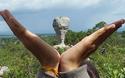 หินงามนามถ้วยบอลโลกที่ป่าหินงาม โดย ป่าน ศรนารายณ์ เรื่อง-ภาพ