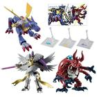 SHODO Digimon 2 Complete Set [Premium Bandai Limited]
