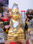 วิธีเลี้ยงกุมารทอง วิธีนำกุมารทองเข้าบ้าน ที่ควรตั้งกุมารทอง และของที่ควรถวาย