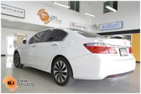 Accord G9 2.0 Hybrid กับ tuner digital asuka 600