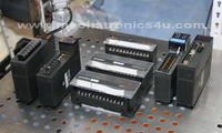 Appendix , Master modules, I/O module, Special function, Operation box, PLC A, series , mitsubishi